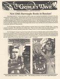 Gridley Wave (1959) Fanzine 113