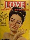 Love Short Stories (1940-1955 Popular Publications) Pulp Vol. 19 #4