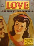 Love Short Stories (1940-1955 Popular Publications) Pulp Vol. 20 #1