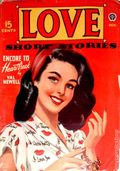 Love Short Stories (1940-1955 Popular Publications) Pulp Vol. 20 #3