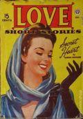 Love Short Stories (1940-1955 Popular Publications) Pulp Vol. 20 #4