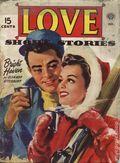 Love Short Stories (1940-1955 Popular Publications) Pulp Vol. 23 #4
