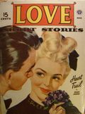 Love Short Stories (1940-1955 Popular Publications) Pulp Vol. 24 #3