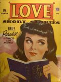 Love Short Stories (1940-1955 Popular Publications) Pulp Vol. 24 #4