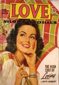 Love Short Stories (1940-1955 Popular Publications) Pulp Vol. 25 #1