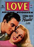 Love Short Stories (1940-1955 Popular Publications) Pulp Vol. 26 #1