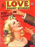 Love Short Stories (1940-1955 Popular Publications) Pulp Vol. 27 #1