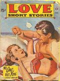 Love Short Stories (1940-1955 Popular Publications) Pulp Vol. 28 #4