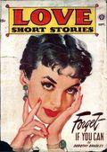 Love Short Stories (1940-1955 Popular Publications) Pulp Vol. 29 #1