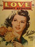 Love Short Stories (1940-1955 Popular Publications) Pulp Vol. 29 #2