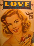 Love Short Stories (1940-1955 Popular Publications) Pulp Vol. 29 #3