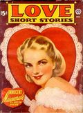 Love Short Stories (1940-1955 Popular Publications) Pulp Vol. 30 #2