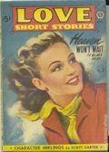 Love Short Stories (1940-1955 Popular Publications) Pulp Vol. 30 #4