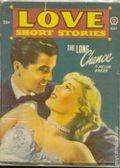 Love Short Stories (1940-1955 Popular Publications) Pulp Vol. 31 #1
