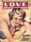 Love Short Stories (1940-1955 Popular Publications) Pulp Vol. 31 #4