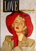 Love Short Stories (1940-1955 Popular Publications) Pulp Vol. 33 #2