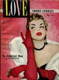 Love Short Stories (1940-1955 Popular Publications) Pulp Vol. 33 #4
