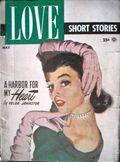 Love Short Stories (1940-1955 Popular Publications) Pulp Vol. 35 #2