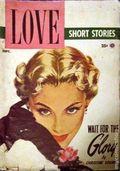Love Short Stories (1940-1955 Popular Publications) Pulp Vol. 35 #4