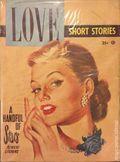 Love Short Stories (1940-1955 Popular Publications) Pulp Vol. 36 #3