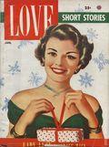 Love Short Stories (1940-1955 Popular Publications) Pulp Vol. 37 #4
