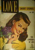 Love Short Stories (1940-1955 Popular Publications) Pulp Vol. 38 #2