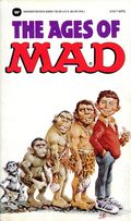 Ages of Mad PB (1990 Warner) 1-1ST