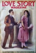 Love Story Magazine (1921-1954 Street and Smith/Popular) Pulp Vol. 1 #6