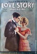 Love Story Magazine (1921-1947 Street & Smith) Pulp 1st Series Vol. 2 #1