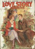 Love Story Magazine (1921-1954 Street and Smith/Popular) Pulp Vol. 2 #5