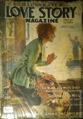 Love Story Magazine (1921-1954 Street and Smith/Popular) Pulp Vol. 3 #5