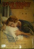 Love Story Magazine (1921-1954 Street and Smith/Popular) Pulp Vol. 4 #4