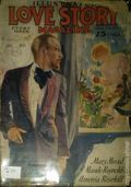 Love Story Magazine (1921-1947 Street & Smith) Pulp 1st Series Vol. 5 #3
