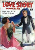 Love Story Magazine (1921-1954 Street and Smith/Popular) Pulp Vol. 12 #3