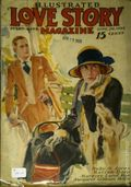 Love Story Magazine (1921-1947 Street & Smith) Pulp 1st Series Vol. 14 #6