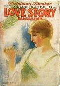 Love Story Magazine (1921-1947 Street & Smith) Pulp 1st Series Vol. 16 #6