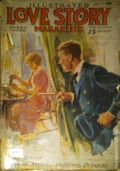 Love Story Magazine (1921-1947 Street & Smith) Pulp 1st Series Vol. 18 #3