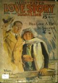 Love Story Magazine (1921-1954 Street and Smith/Popular) Pulp Vol. 18 #5