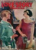 Love Story Magazine (1921-1954 Street and Smith/Popular) Pulp Vol. 19 #3
