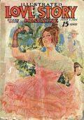 Love Story Magazine (1921-1954 Street and Smith/Popular) Pulp Vol. 20 #6