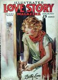 Love Story Magazine (1921-1947 Street & Smith) Pulp 1st Series Vol. 22 #4