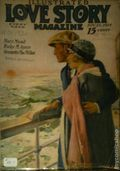 Love Story Magazine (1921-1947 Street & Smith) Pulp 1st Series Vol. 24 #6