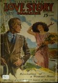 Love Story Magazine (1921-1947 Street & Smith) Pulp 1st Series Vol. 25 #1