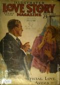 Love Story Magazine (1921-1947 Street & Smith) Pulp 1st Series Vol. 25 #2
