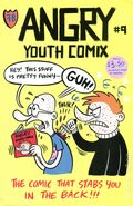 Angry Youth Comix (2000) 9