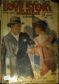 Love Story Magazine (1921-1947 Street & Smith) Pulp 1st Series Vol. 28 #4