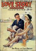 Love Story Magazine (1921-1947 Street & Smith) Pulp 1st Series Vol. 29 #3
