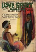 Love Story Magazine (1921-1947 Street & Smith) Pulp 1st Series Vol. 30 #6