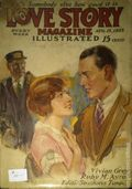 Love Story Magazine (1921-1947 Street & Smith) Pulp 1st Series Vol. 31 #2