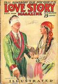 Love Story Magazine (1921-1947 Street & Smith) Pulp 1st Series Vol. 32 #4